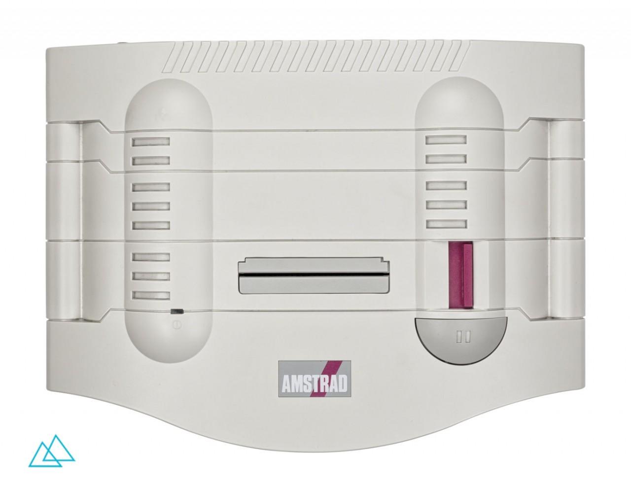 # 008 Amstrad GX4000
