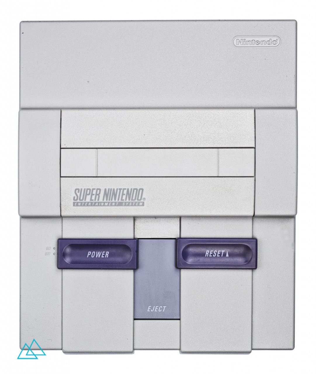 # 013 Super Nintendo Entertainment System US