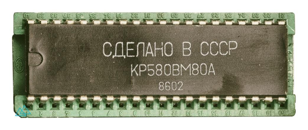 # 014.1 CPU @Tesla PMD 85-2