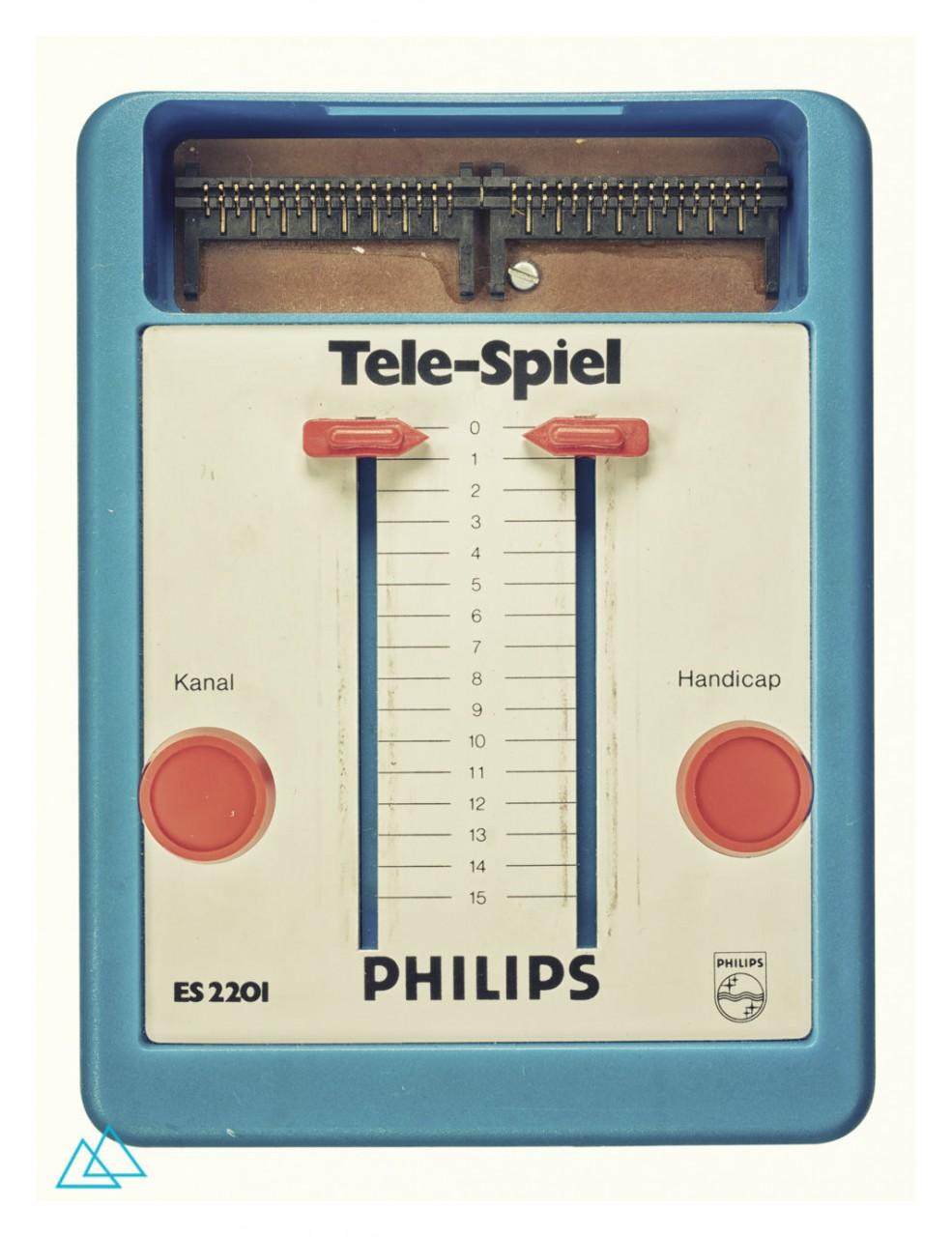 # 015 Philips ES 2201