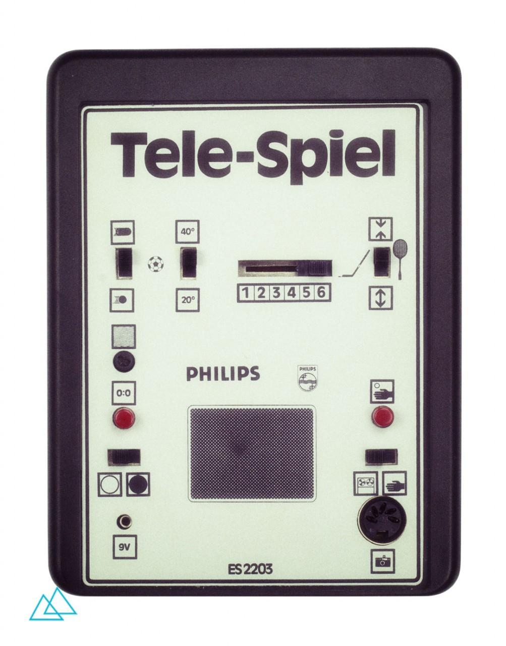 # 016 Philips ES 2203