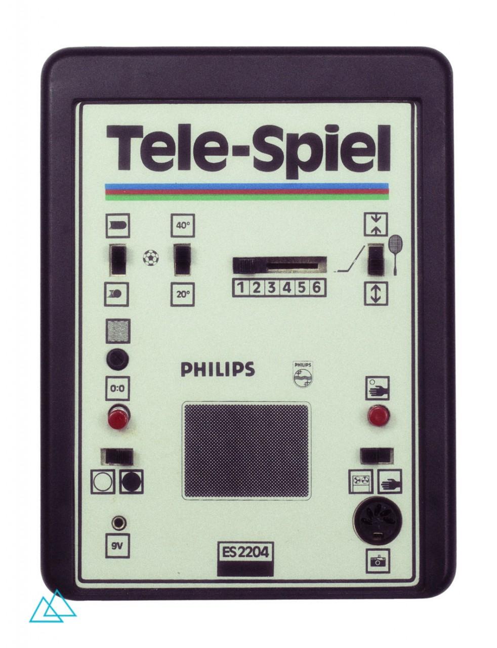 # 017 Philips ES 2204