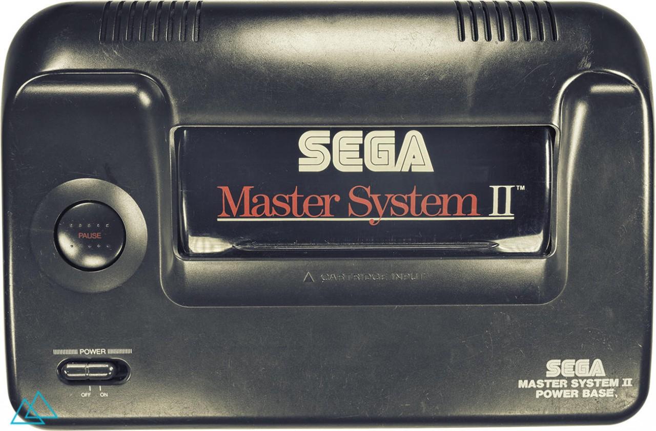 # 039 Sega Master System Rev 2