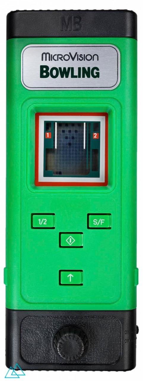 # 041 Milton Bradley Microvision