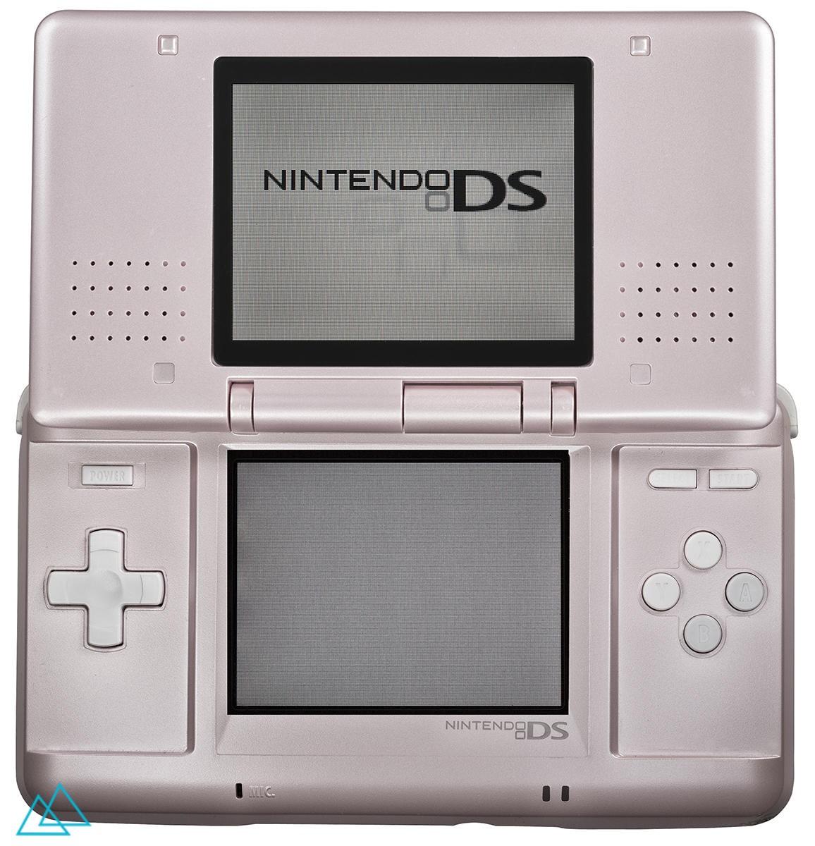 # 042 Nintendo DS