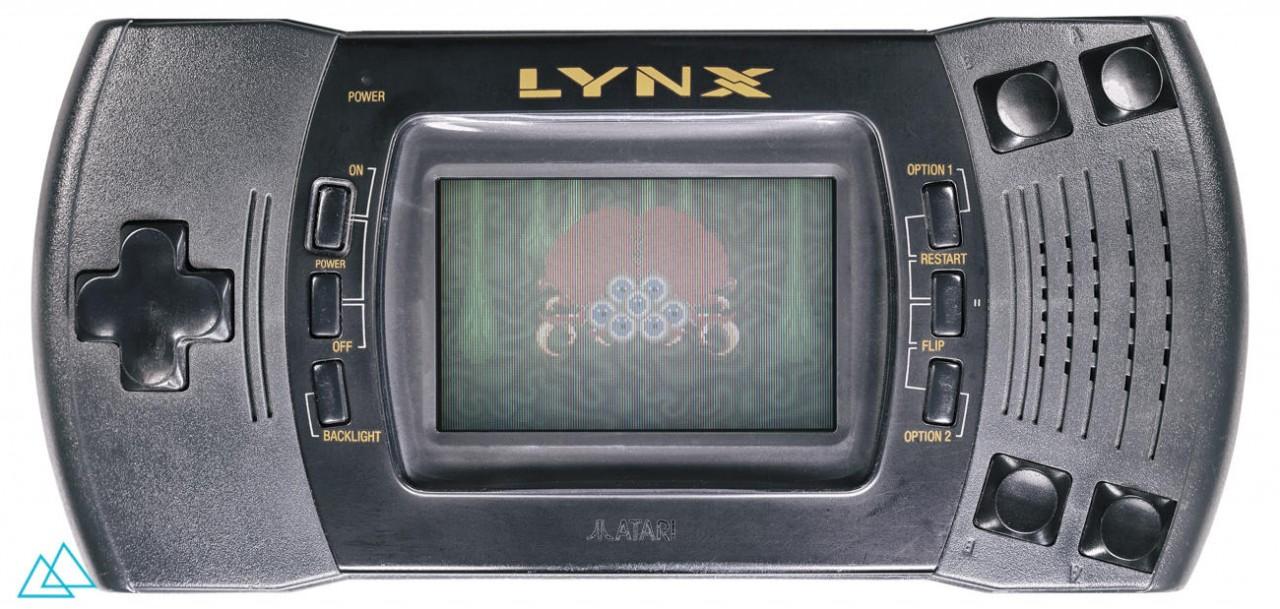# 044 Atari Lynx Rev. 2