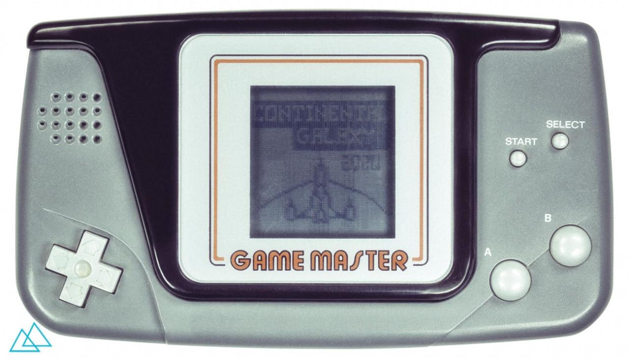 # 047 Hartung GameMaster