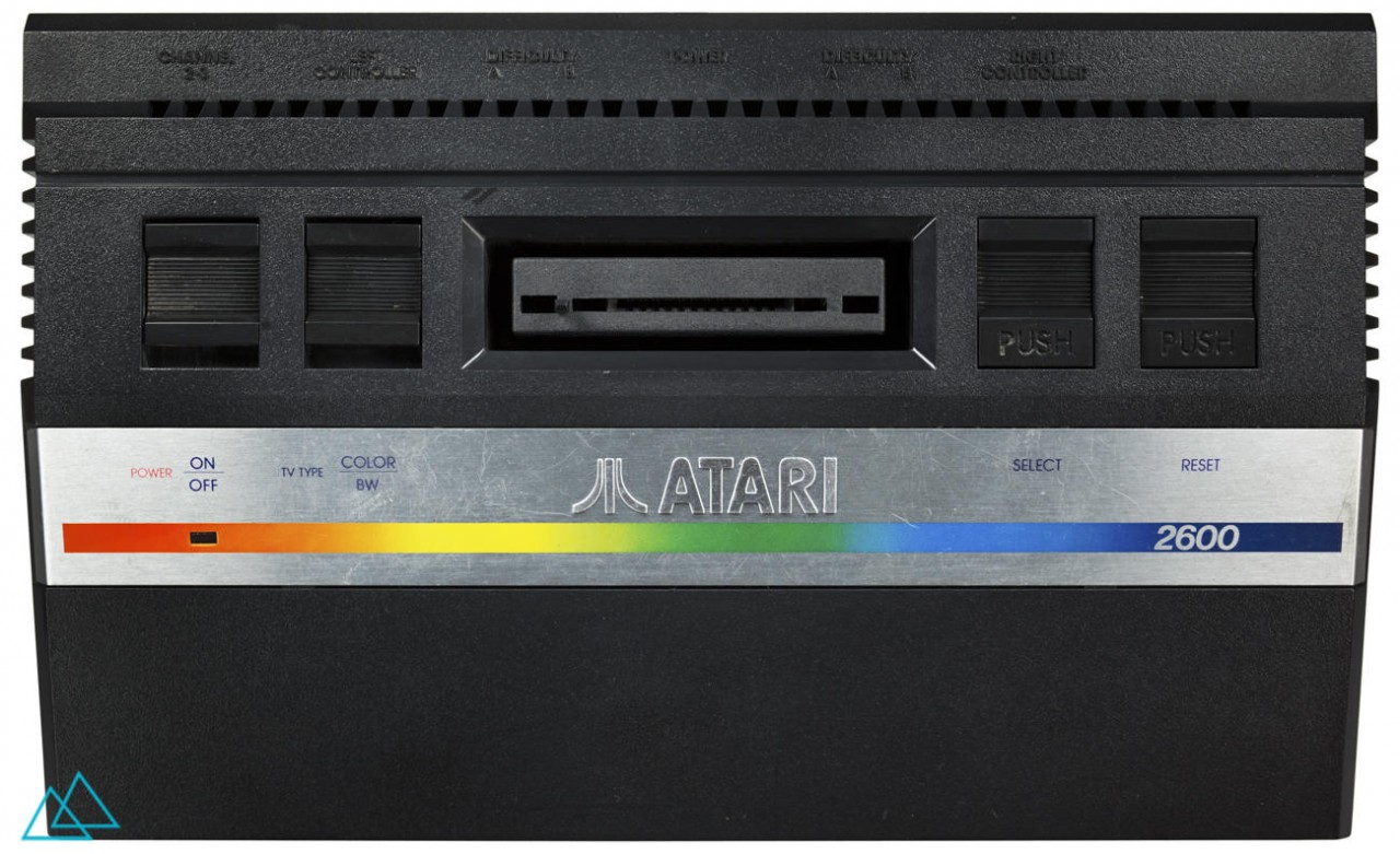 # 048 Atari 2600 Junior