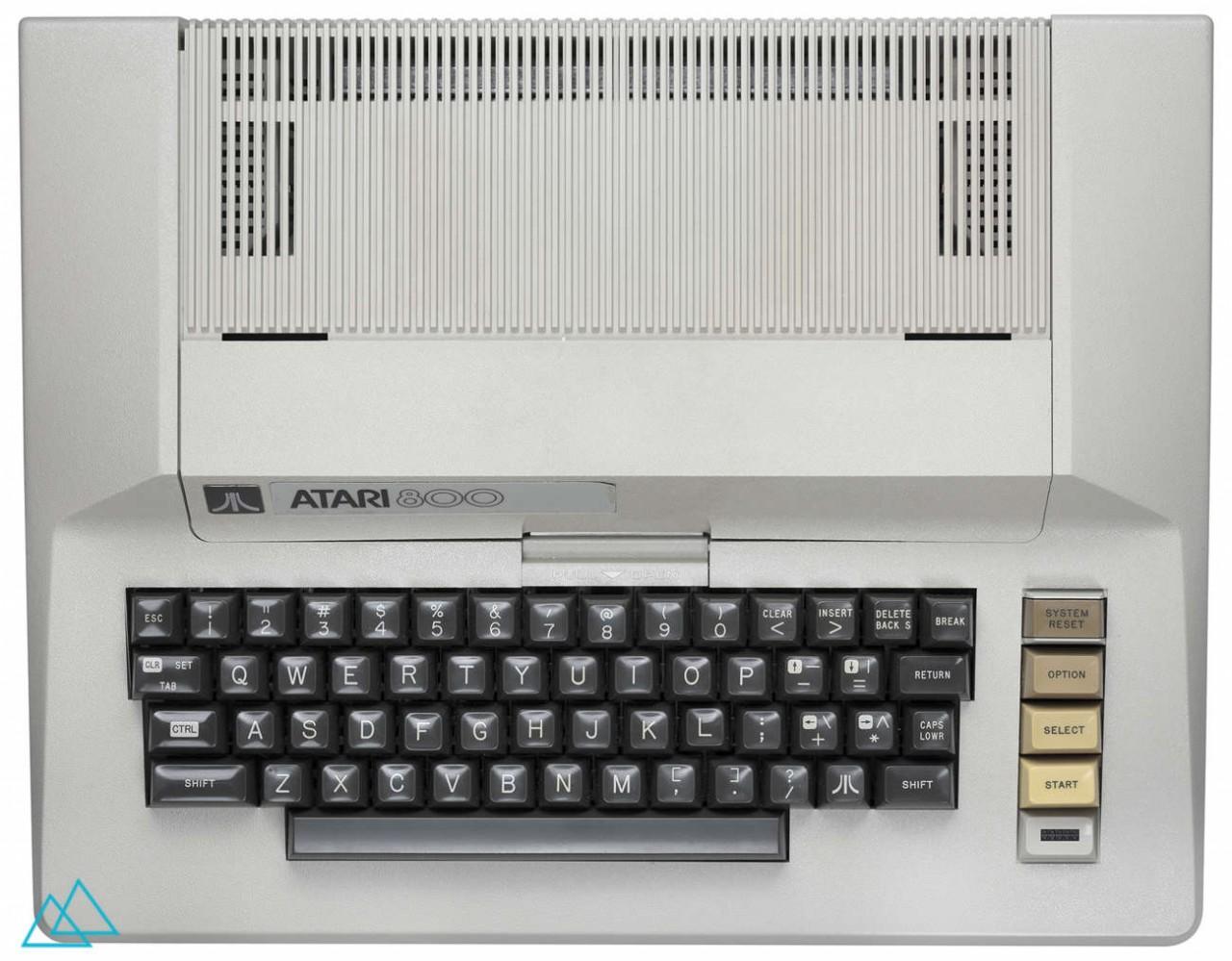 # 070 Atari 800