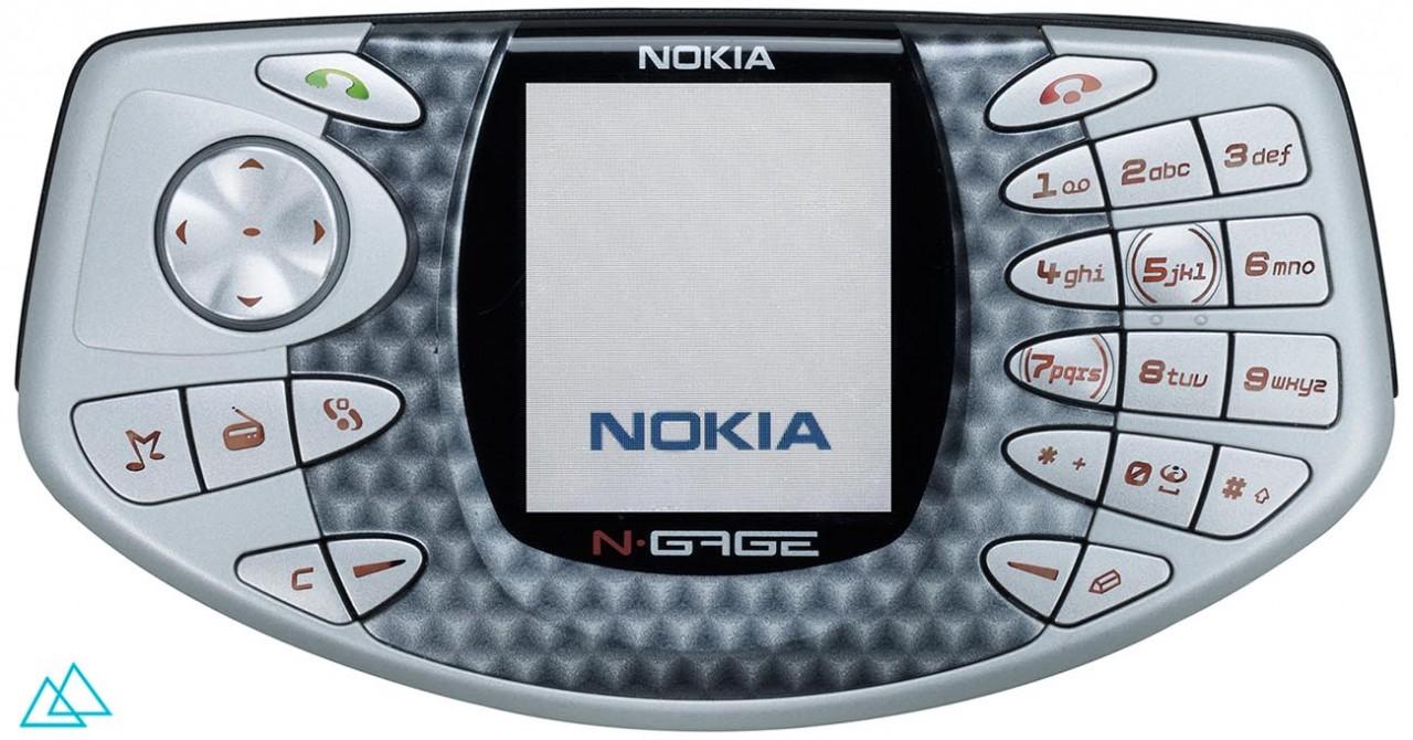 # 074 Nokia n Gage