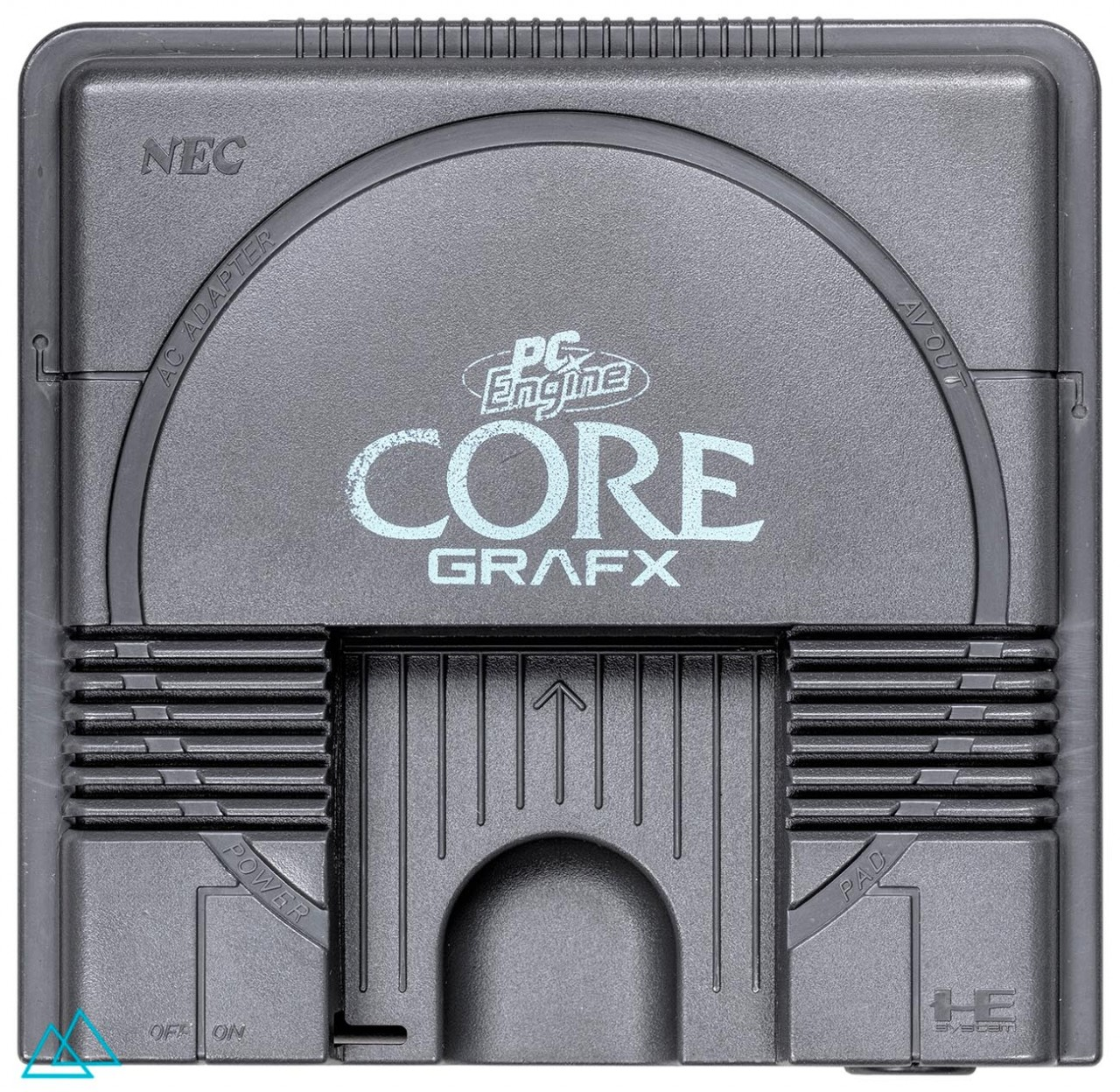 # 079 NEC PC Engine Core Grafx