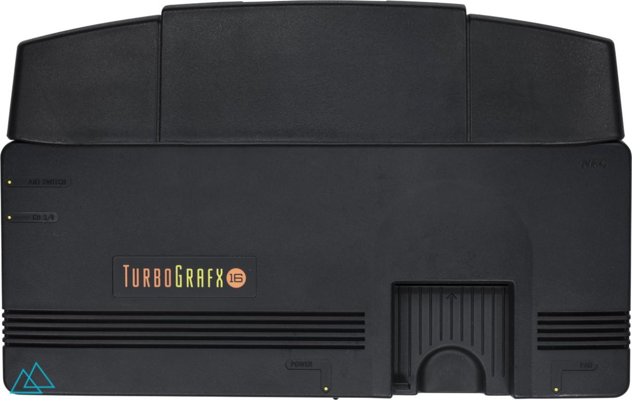 # 086 NEC Turbo Grafx 16