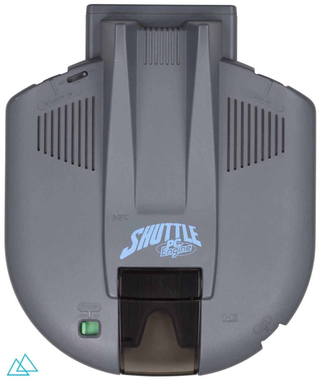 # 120 NEC PC Engine Shuttle
