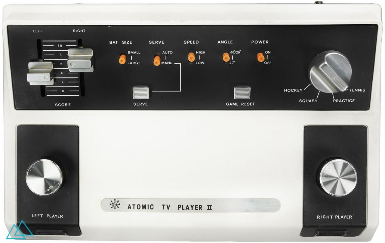# 188 Atomic TV Player 2