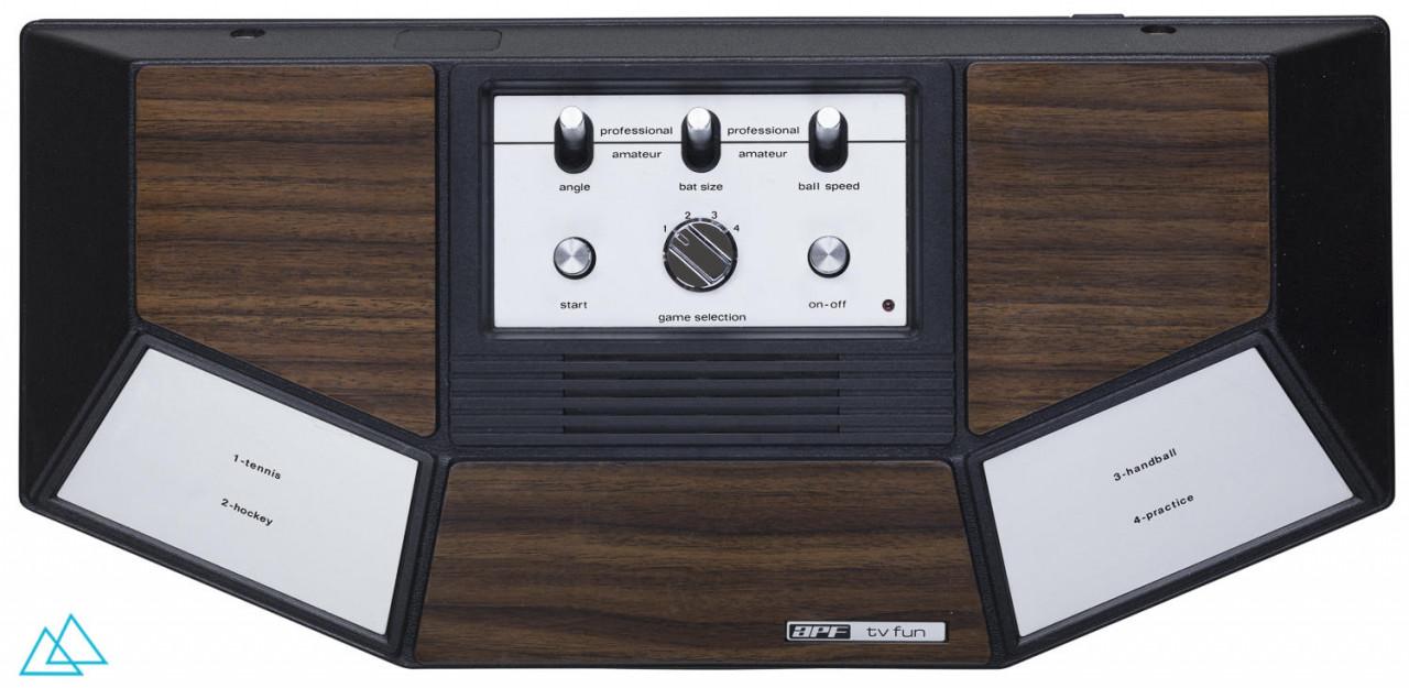 # 202 Apf Electronics TV Fun 442