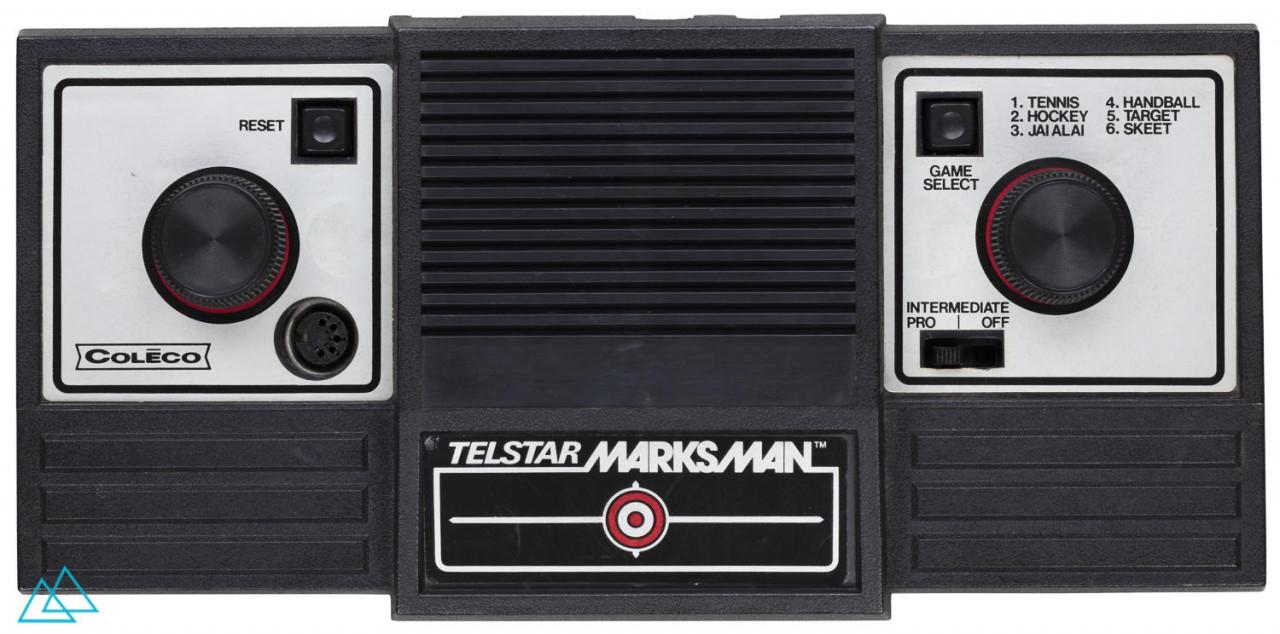 # 223 Coleco Telstar Marksman