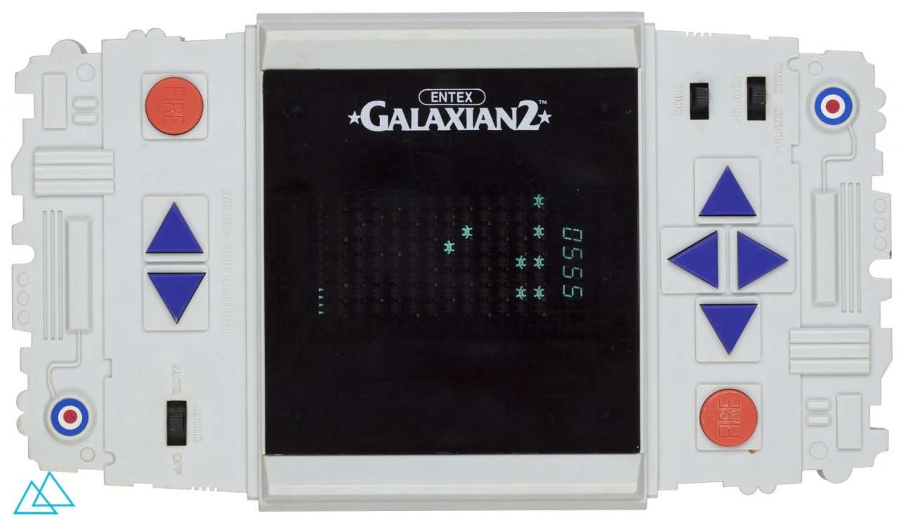 # 253 Entex Galaxian 2