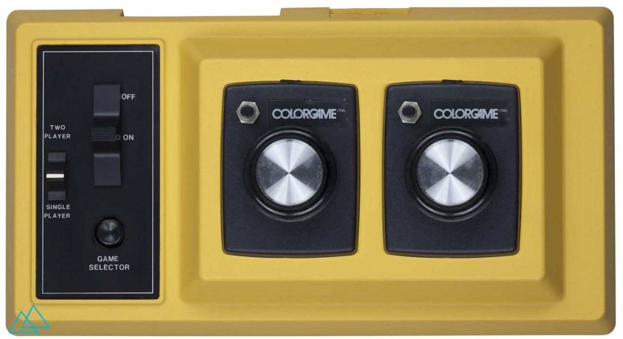 # 310 Intercon Marketing Corp. Color Game 7650