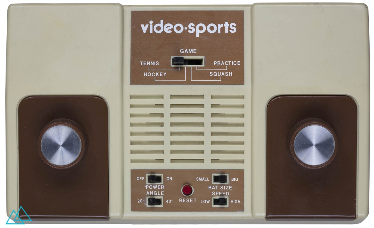 # 317 Video Sports Skylark124