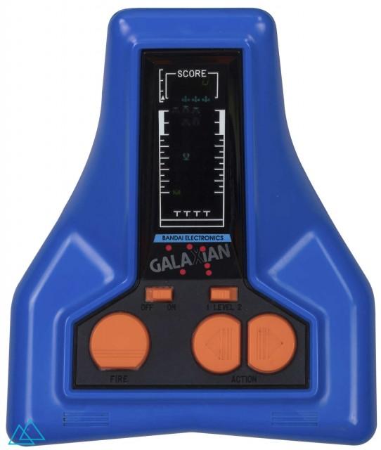 # 275 Bandai Electronics Galaxian