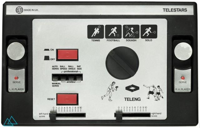 # 346 Teleng Telestars