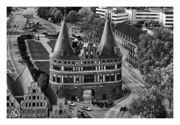 Tourist@Lübeck